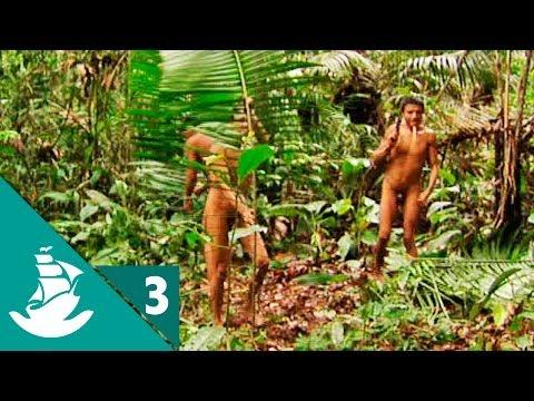 La Sexta Extinción (parte 3/5)
