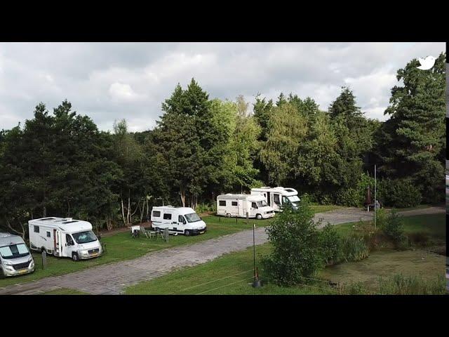 Camperplaats Ouwediek Uddel