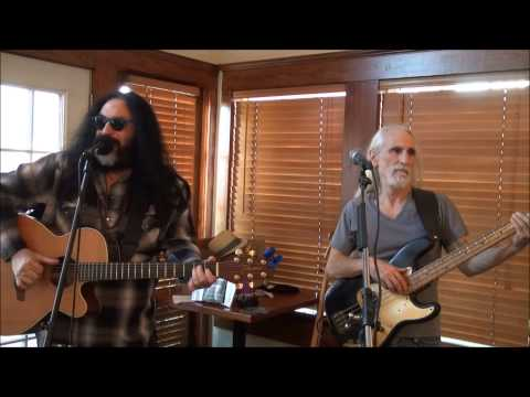 New Jack Hippies Guy Schwartz and Roger Tausz