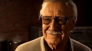 STAN LEE!! | Spider-Man - Part 2