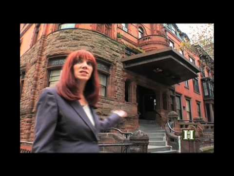 Halstead ProperTV Presents a Tour of the Historic Brooklyn Heights Section of Brooklyn, NY