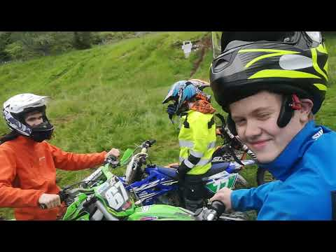 Moped Filmen 2019