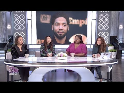 Part 1 - We Share Our Thoughts on the Alleged Attack on Jussie Smollett