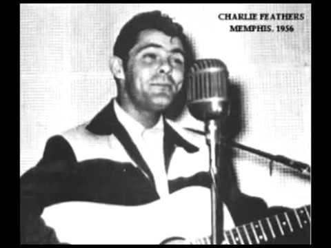 Charlie Feathers - Get With It (Meteor 5032 - 1956)