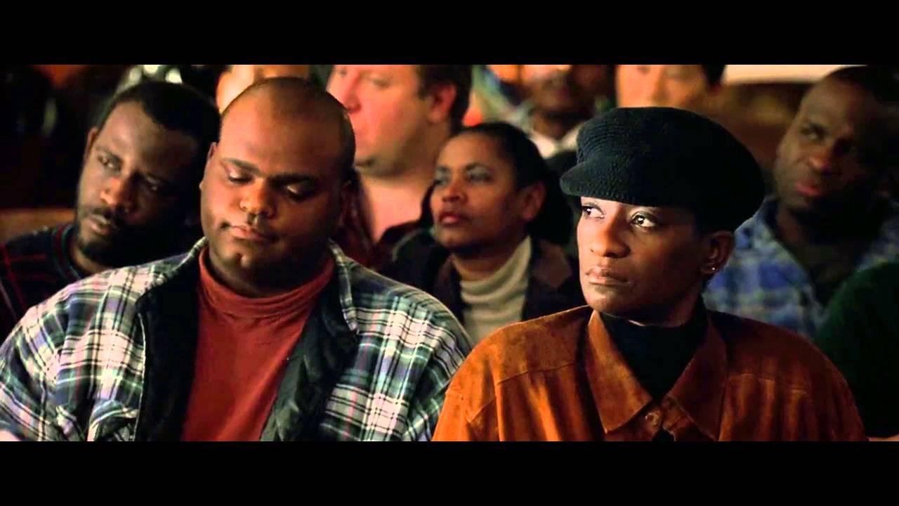 Coach Carter Court Scene W O Sounds Youtube