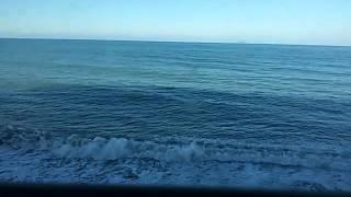 6 Адлер 2016. В поезде. Море.(Ссылка на все видео про Адлер: https://www.youtube.com/watch?v=1dV1Vb_ILlk&list=PL5nLtwtPQpeHLum4ocqSBPxa5n7i8i-vZ Ссылка на все видео про ..., 2016-03-15T10:27:47.000Z)