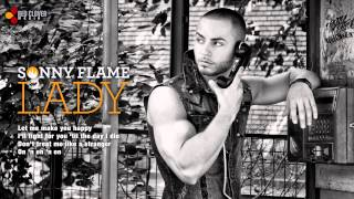 Sonny Flame - Lady (with lyrics)