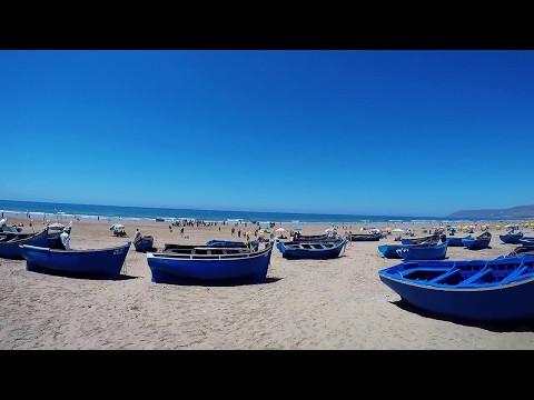 Agadir 2017 - Complet