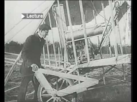 Wright  brothers 1908 France