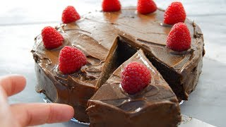 World Healthy Cake Day - 16th April