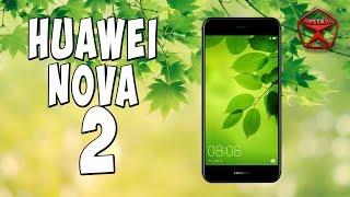 Huawei Nova 2. Странный смартфон / Арстайл /
