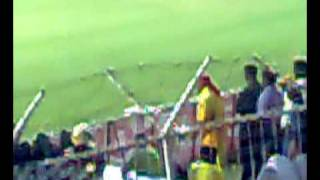 IPL CSK Vs Kolkata Knight riders -- Drums Sivamani