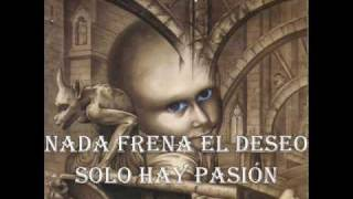 angeles del infierno    666    lyrics