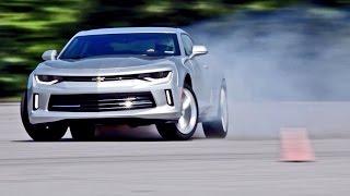► Chevy Camaro - All Videos