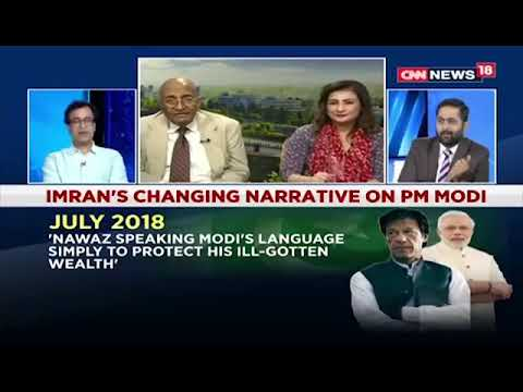 Mona Alam busted Indian Media through UN resolutions on #Kashmir