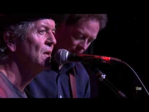 "Rodney Crowell - ""The Long Journey Home"" (eTown webisode #642)"