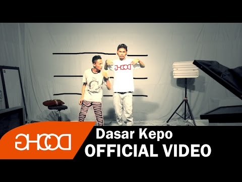 ECKO SHOW - Dasar Kepo [ Music Video ] (ft. JUNKO) [ COVER French Montana - Ocho Cinco ]