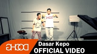ECKO SHOW - Dasar Kepo [ Music Video ] (ft. JUNKO) [ COVER French Montana - Ocho Cinco ] MP3