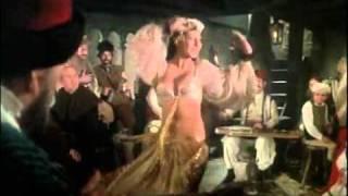Графиня Дракула / Countess Dracula 1971 traileк
