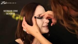 Zuii Organic - Makijaż na Halloween
