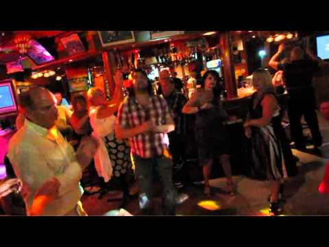 YouTube - Golden Arrow Bar ... an awesome night!.mp4