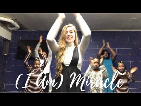 Kidz Ablaze: The Movements - (I Am) Miracle
