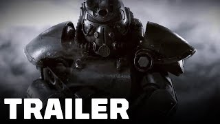 Fallout 76 - In-Game Introduction Trailer
