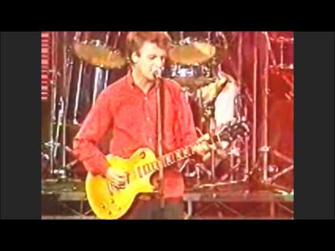Neil Finn - She Will Have Her Way (Live 1999 NZ Music Awards)