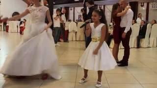 Анастасия Барбэ - лучший подарок жениху с невестой! (Cover Oh,Darling)