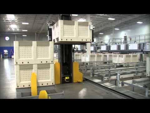 Fowler Packing:  Processing Plant Tour