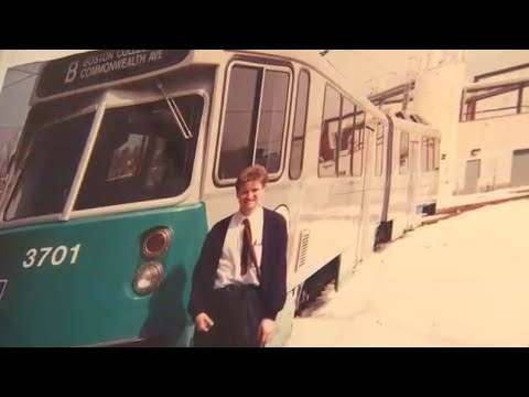 Web Extra: MBTA Operator Joe Lynch