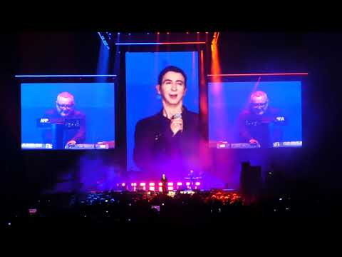 Soft Cell - Sex Dwarf (Live at the O2, London)