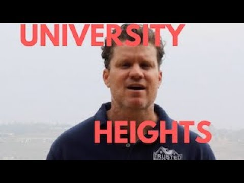 Sell My House Fast University Heights | Call (619) 786-0973 | We Buy Houses University Heights