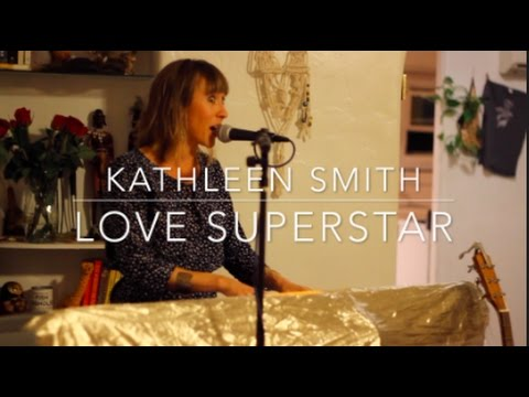 Kathleen Smith - Love Superstar - Live in San Diego