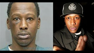Remember Rapper Keith Murray From The 90s This is What Happened To Him