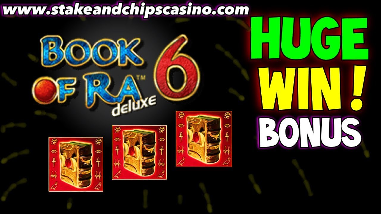 Casino Bonus Book