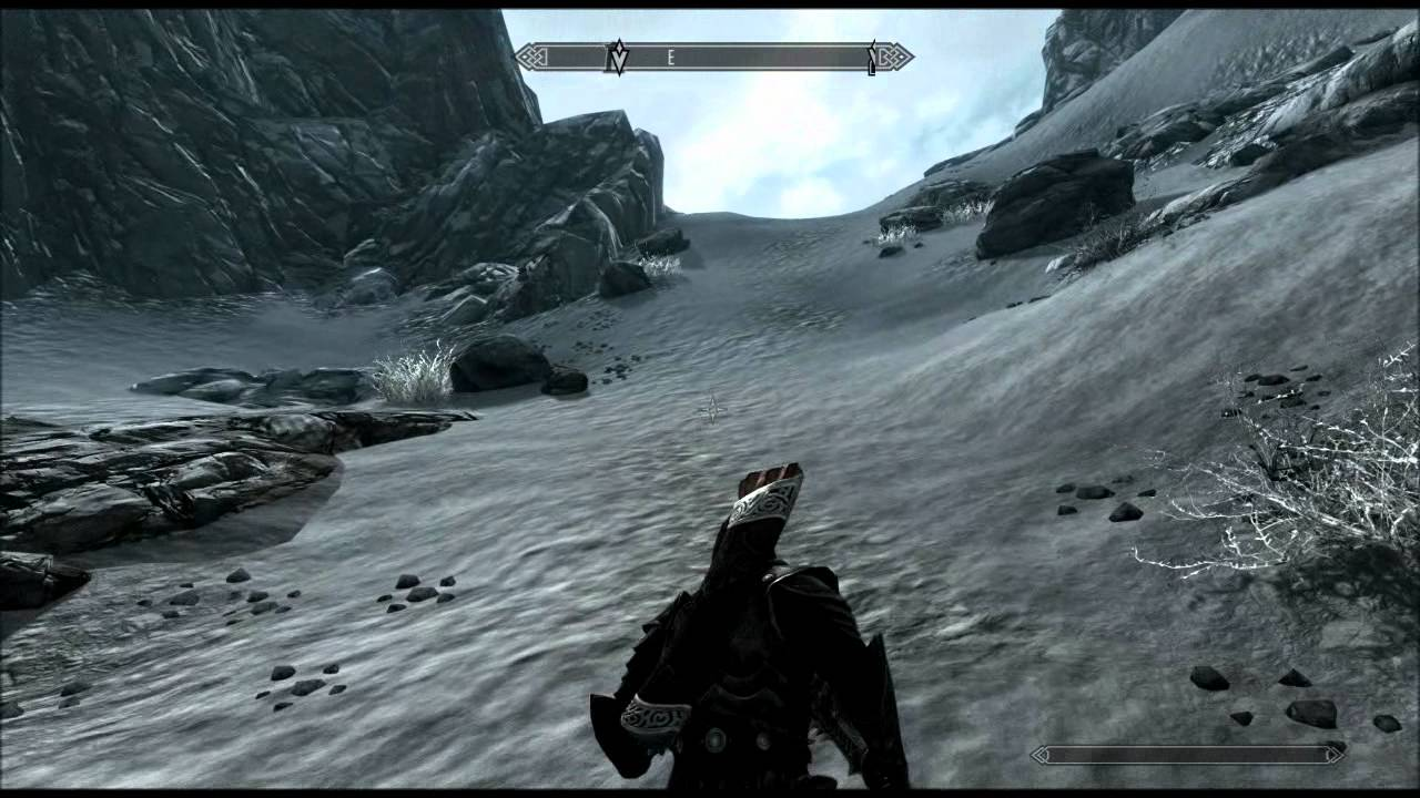 Can You Fast Travel In Skyrim