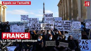 France : la loi qui fait polémique