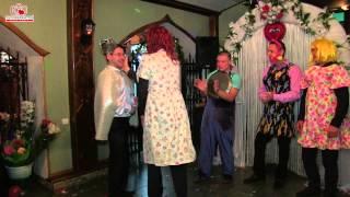 Прикол на свадьбе, Сказка о трёх красавиц