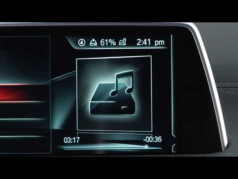 Import Music From a CD to the Vehicle's Music Collection | BMW Genius How-To