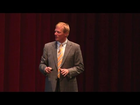 Brian Wansink: Slim by Design