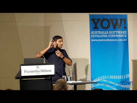 YOW! West 2017 Naresh Jain - Setting up Continuous Delivery Pipeline for a Large-Scale Mobile App
