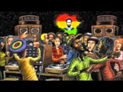 THE REAL OLDER THAN OLDIES REGGAE MIX FOR THE OLDTIMER CARIBBEAN PEOPLE