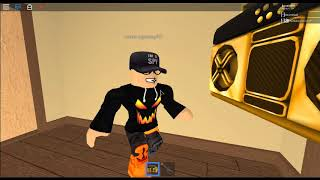 Disstrack THE CREW roblox on PRESTONPLAYS AND noboom