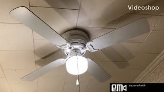 Mainstays Hugger Ceiling Fan.