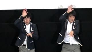 2月21日(土)、東京・イオンシネマ板橋にて、『ピラメキ子役恋ものが...