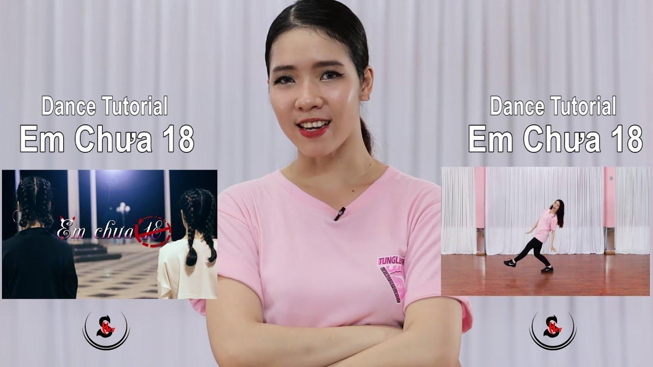 Em Chưa 18 - Will Lou Hoàng [PHẦN 2 ]