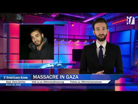 MASSACRE IN GAZA (caution: highly disturbing footage)