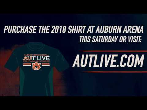 Auburn Basketball(M):