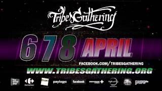 Tribes Gathering Promo 2012